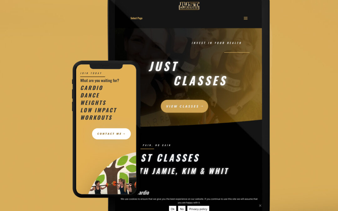 Just Classes