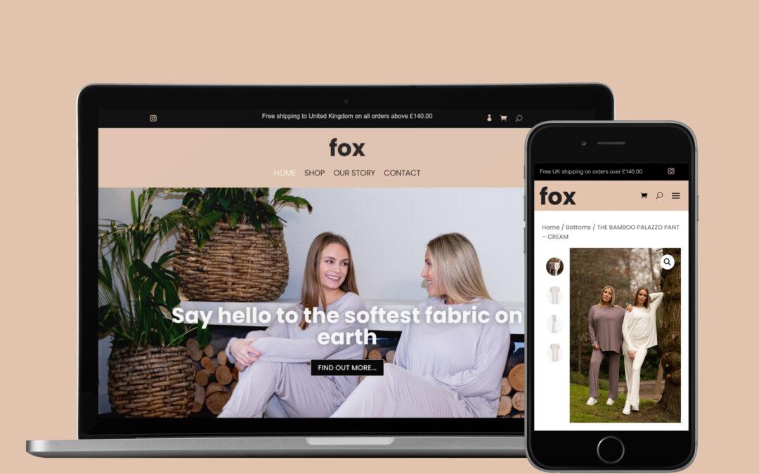 Fox Boutique London